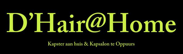 d'hair@home
