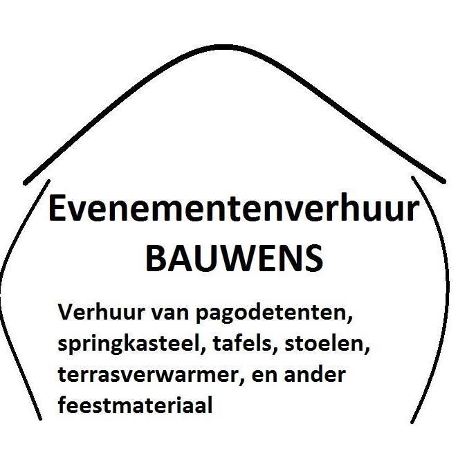 Evenementenverhuur Bauwens