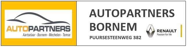 AutoPartners Bornem