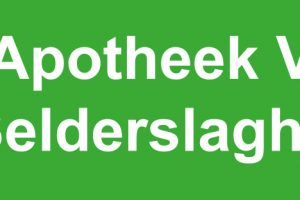 apotheek-v-selderslaghs