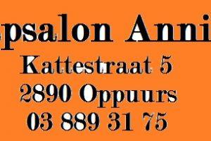 kapsalon-Annick